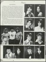 1983 Illinois Valley High School Yearbook Page 46 & 47
