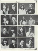 1983 Illinois Valley High School Yearbook Page 48 & 49