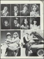 1983 Illinois Valley High School Yearbook Page 50 & 51