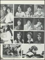 1983 Illinois Valley High School Yearbook Page 52 & 53