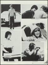 1983 Illinois Valley High School Yearbook Page 54 & 55