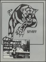 1983 Illinois Valley High School Yearbook Page 56 & 57