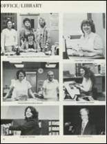 1983 Illinois Valley High School Yearbook Page 60 & 61