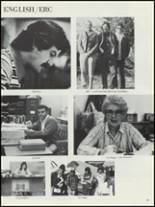 1983 Illinois Valley High School Yearbook Page 62 & 63