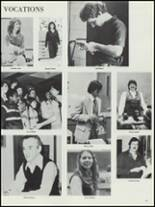 1983 Illinois Valley High School Yearbook Page 64 & 65