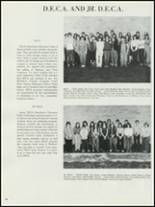 1983 Illinois Valley High School Yearbook Page 68 & 69