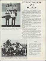 1983 Illinois Valley High School Yearbook Page 70 & 71