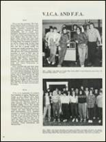 1983 Illinois Valley High School Yearbook Page 72 & 73