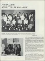 1983 Illinois Valley High School Yearbook Page 76 & 77