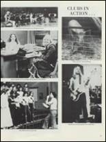 1983 Illinois Valley High School Yearbook Page 80 & 81