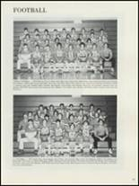 1983 Illinois Valley High School Yearbook Page 88 & 89