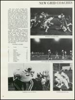 1983 Illinois Valley High School Yearbook Page 90 & 91