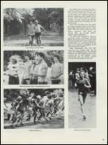 1983 Illinois Valley High School Yearbook Page 92 & 93