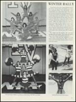 1983 Illinois Valley High School Yearbook Page 94 & 95