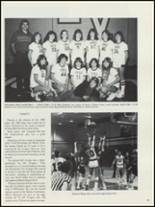 1983 Illinois Valley High School Yearbook Page 96 & 97