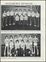 1983 Illinois Valley High School Yearbook Page 98 & 99