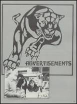 1983 Illinois Valley High School Yearbook Page 104 & 105
