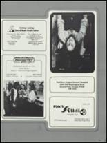 1983 Illinois Valley High School Yearbook Page 130 & 131