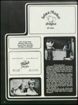 1983 Illinois Valley High School Yearbook Page 132 & 133