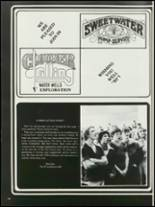 1983 Illinois Valley High School Yearbook Page 140 & 141