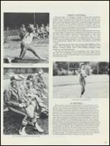 1983 Illinois Valley High School Yearbook Page 144 & 145