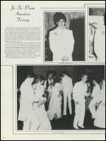 1983 Illinois Valley High School Yearbook Page 152 & 153