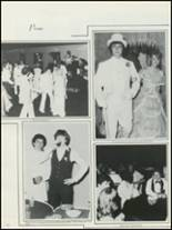 1983 Illinois Valley High School Yearbook Page 154 & 155
