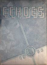 1956 Yearbook Hamburg High School