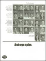 2003 Santa Ynez Valley Union High School Yearbook Page 54 & 55