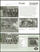 2003 Santa Ynez Valley Union High School Yearbook Page 70 & 71