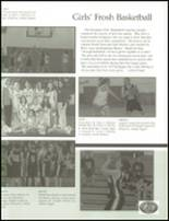 2003 Santa Ynez Valley Union High School Yearbook Page 94 & 95