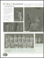 2003 Santa Ynez Valley Union High School Yearbook Page 98 & 99
