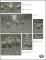 2003 Santa Ynez Valley Union High School Yearbook Page 100 & 101