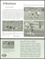 2003 Santa Ynez Valley Union High School Yearbook Page 104 & 105
