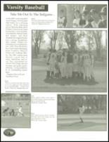 2003 Santa Ynez Valley Union High School Yearbook Page 110 & 111