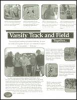 2003 Santa Ynez Valley Union High School Yearbook Page 116 & 117