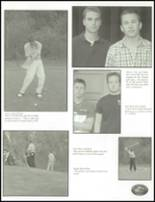 2003 Santa Ynez Valley Union High School Yearbook Page 122 & 123