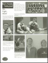 2003 Santa Ynez Valley Union High School Yearbook Page 124 & 125