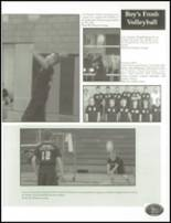 2003 Santa Ynez Valley Union High School Yearbook Page 126 & 127