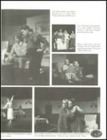 2003 Santa Ynez Valley Union High School Yearbook Page 142 & 143