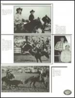 2003 Santa Ynez Valley Union High School Yearbook Page 152 & 153