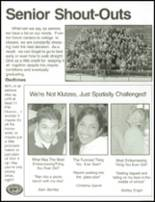 2003 Santa Ynez Valley Union High School Yearbook Page 158 & 159