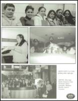 2003 Santa Ynez Valley Union High School Yearbook Page 160 & 161