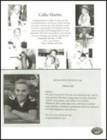 2003 Santa Ynez Valley Union High School Yearbook Page 188 & 189