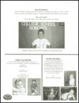 2003 Santa Ynez Valley Union High School Yearbook Page 202 & 203