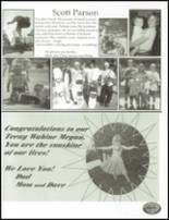 2003 Santa Ynez Valley Union High School Yearbook Page 206 & 207