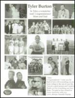 2003 Santa Ynez Valley Union High School Yearbook Page 208 & 209