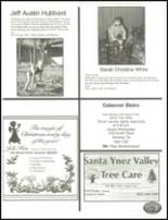 2003 Santa Ynez Valley Union High School Yearbook Page 236 & 237