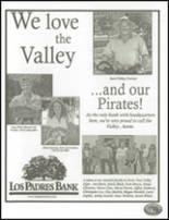 2003 Santa Ynez Valley Union High School Yearbook Page 238 & 239
