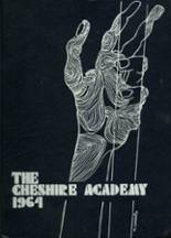1964 Yearbook Cheshire Academy